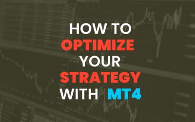 Strategy Optimization Using MT4