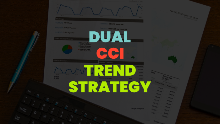 CCI Indicator Forex Trend Strategy