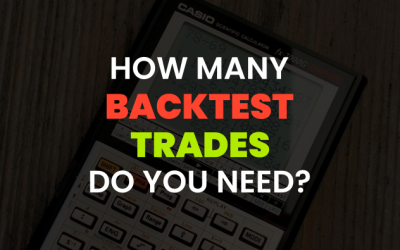How Many Trades Should Your Backtest Have?