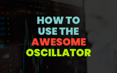 Awesome Oscillator Forex Trend Strategy
