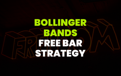 Bollinger Bands Free Bar Trading Strategy