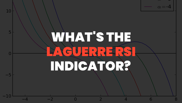 What is the Laguerre RSI Indicator