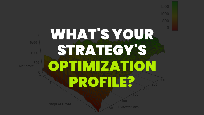 What's Your Strategy's Optimization Profile