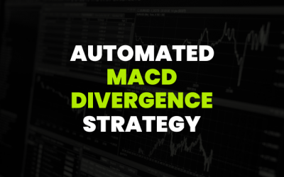 Automated MACD Divergence Forex Trading Strategy