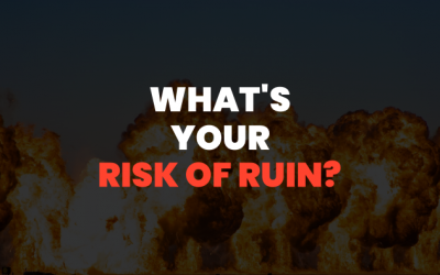What's Your Risk of Ruin? (Use this FREE Spreadsheet!)