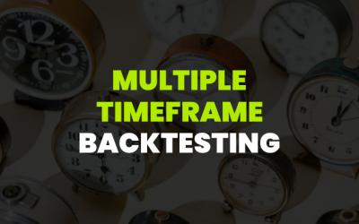 Multiple Timeframe Backtesting – A Quick Robustness Test