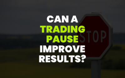 Can a Trading Pause Improve Your Trend Following Results?