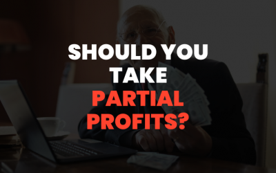 Can Partial Profit Taking Benefit Trend Followers?