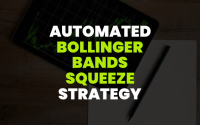 Automated Bollinger Bands Squeeze Forex Strategy