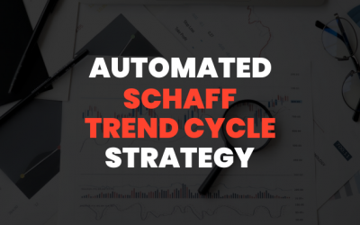 Automated Schaff Trend Cycle Forex Strategy