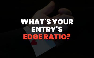 Edge Ratio: A Unique Way to Quantify Entry Profitability